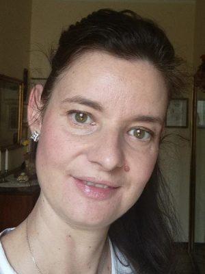 Sandra Magnolini - psicologa psicoterapeuta